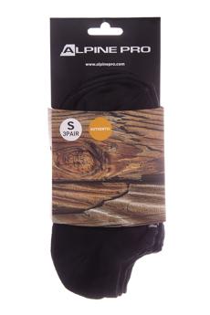 Unisex Ponožky 3 páry 3UNICO