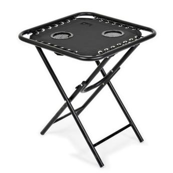 Outdoorový skládací stolek 46x46 cm XOCHE