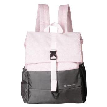 Městský batoh s reflexními prvky ISTE