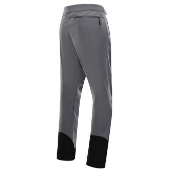 Pánské rychleschnoucí Softshellové Kalhoty SPID