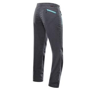 Dámské rychleschnoucí Softshellové Kalhoty MURIA 4