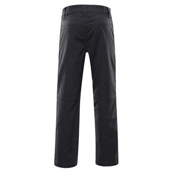 Dětské rychleschnoucí Softshellové Kalhoty PLATAN 4