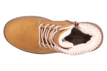 Dětská obuv NEWHALENO