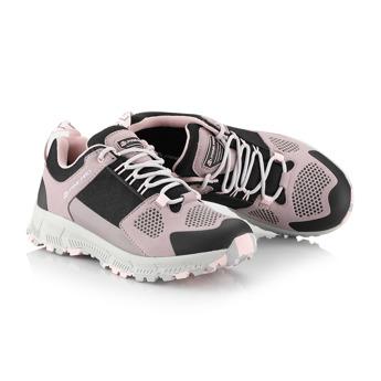 Outdoorová obuv s antibakteriální stélkou MEXXE