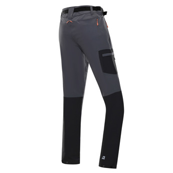 Dámské Softshellové Kalhoty s impregnací DANA