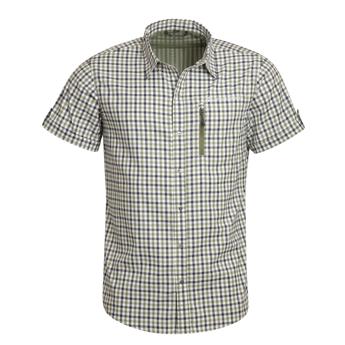 Pánské rychleschnoucí Košile LURIN 4