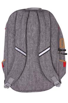 Městský batoh - 50x33x20cm MONTE