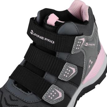 Dětská obuv GAMBELLO