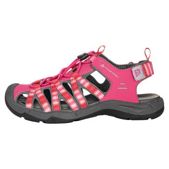 Letní sandály s reflexními prvky LANCASTER 4
