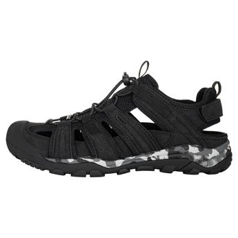 Letní obuv s reflexními prvky HORADE