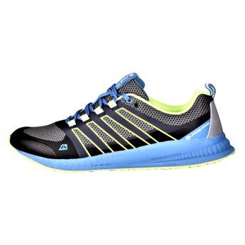 Pánská běžecká obuv s antibakteriální stélkou NELS