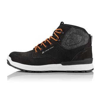 Pánská městská obuv HOLLIS
