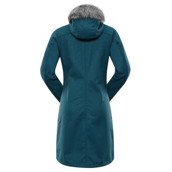 Dámský Softshellový Kabát PRISCILLA 4 INS.