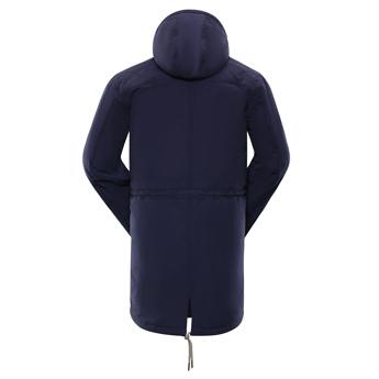 Pánský Kabát EDIT