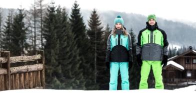 Víte, jak se v zimě správně obléct? Díky těmto tipům nenastydnete!
